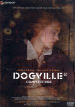 ドッグヴィル コンプリートBOX(通常)(DVD)