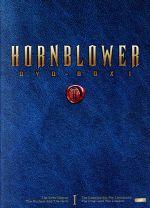 ホーンブロワー 海の勇者 DVD-BOX1(三方背BOX付)(通常)(DVD)