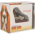 イノセンス リミテッドエディション VOLUME 1 DOG BOX((オルゴールアートフィギュア付))(通常)(DVD)