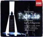 ベートーヴェン:歌劇「フィデリオ」(通常)(CDA)