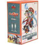 ヤットデタマン DVD-BOX(2)(通常)(DVD)