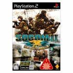 SOCOMⅡ(ソーコム) U.S.NAVY SEALs(ゲーム)