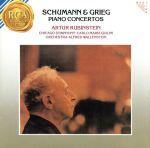シューマン&グリーグ:ピアノ協奏曲(通常)(CDA)
