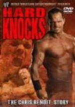 WWE クリス・ベノワ ハード・ノックス(通常)(DVD)