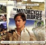 映画『モーターサイクル・ダイアリーズ』オリジナル・サウンドトラック(通常)(CDA)