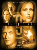 X-ファイル シーズン9 DVDコレクターズ・ボックス(初回生産限定)(スリーブケース、ブックレット付)(通常)(DVD)