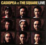 CASIOPEA VS THE SQUARE LIVE(Hybrid SACD)(通常)(CDA)