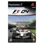 Formula One(フォーミュラワン) 2004(ゲーム)