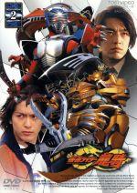仮面ライダー龍騎 Vol.2(通常)(DVD)