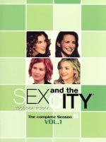 セックス・アンド・ザ・シティ Season6-1(通常)(DVD)