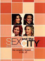 セックス・アンド・ザ・シティ Season6-2(通常)(DVD)