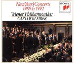 ニューイヤー・コンサート1989&1992(通常)(CDA)