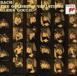 J.S.バッハ:ゴールドベルク変奏曲(1955年モノラル録音)(通常)(CDA)
