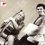 エルガー:チェロ協奏曲、エニグマ変奏曲 ベストクラシック100 56(通常)(CDA)