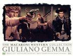 第2期 マカロニ・ウエスタン コレクション ジュリアーノ・ジェンマ ボックス(通常)(DVD)