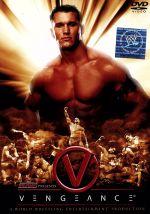 WWE ヴェンジェンス2004(通常)(DVD)