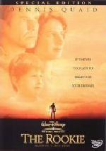 オールド・ルーキー 特別版(通常)(DVD)