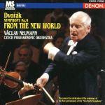 ドヴォルザーク:交響曲第9番《新世界より》 CREST 1000 191(通常)(CDA)
