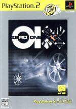 首都高バトル01(ゼロワン) PS2 the Best(再販)(ゲーム)