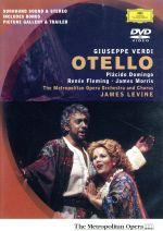 ヴェルディ : 歌劇 ≪オテロ≫(通常)(DVD)