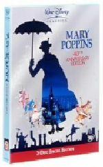 メリーポピンズ -スペシャル・エディション-(通常)(DVD)