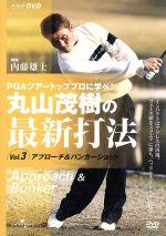 丸山茂樹の最新打法 Vol.3(通常)(DVD)