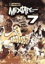 AND1・ミックス・テープ Vol.7(通常)(DVD)
