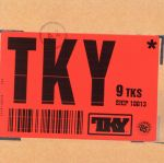 TKY(Hybrid SACD)(通常)(CDA)