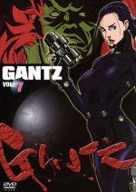 GANTZ-ガンツ- Vol.7(通常)(DVD)