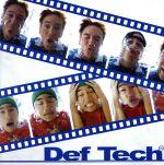 Def Tech(通常)(CDA)