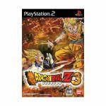 ドラゴンボールZ3(ゲーム)