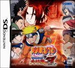 NARUTO -ナルト- 最強忍者大結集3 for DS(ゲーム)