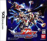 SDガンダム Gジェネレーション DS(ゲーム)