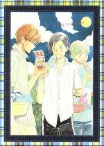 ハチミツとクローバー 第2巻(初回限定生産版)((特別外箱、ミニはぐノート付))(通常)(DVD)