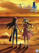 AIR Vol.6(初回限定版)((麻枝准氏書き下ろしメッセージカード付))(通常)(DVD)