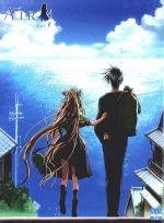 AIR Vol.1(初回限定版)((麻枝准氏書き下ろしメッセージ・カード付))(通常)(DVD)