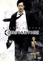 コンスタンティン(通常)(DVD)