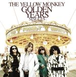GOLDEN YEARS Singles 1996-2001(通常)(CDA)
