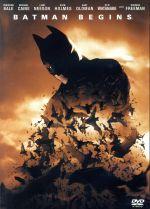 バットマン ビギンズ(通常)(DVD)