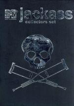 ジャッカス コレクターズセット(通常)(DVD)