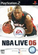NBA LIVE 06(ゲーム)