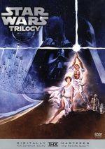 スター・ウォーズ トリロジー <3枚組リミテッド・エディション>(収納BOX付)(通常)(DVD)
