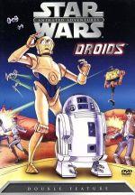 スター・ウォーズ ドロイドの大冒険(通常)(DVD)