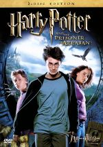 ハリー・ポッターとアズカバンの囚人 特別版(通常)(DVD)