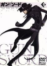 ガン×ソード DVD Vol.1(通常)(DVD)