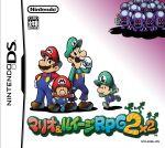 マリオ&ルイージRPG2(ゲーム)