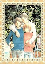 ハチミツとクローバー 第6巻(初回限定生産版)((特別外箱、ペーパークラフト付))(通常)(DVD)