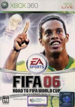 FIFA06 ロード・トゥ FIFA ワールドカップ(ゲーム)
