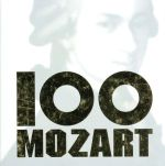 100曲モーツァルト 10枚10時間¥3000(通常)(CDA)