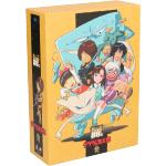 ゲゲゲの鬼太郎1985 DVD-BOX ゲゲゲBOX 80'S(完全予約限定生産版)(三方背BOX、ブックレット、目玉おやじ陶器製貯金箱、瓦版「妖怪サンケイ」の復刻版1枚付)(通常)(DVD)